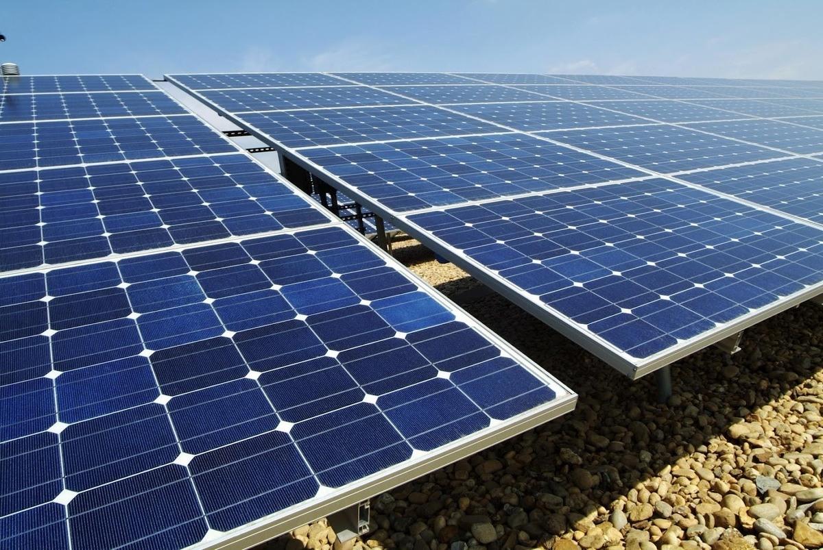 Instalación de Celdas Solares
